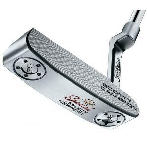Titleist Scotty Cameron Special Select Newport Putter 2020