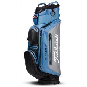 Titleist Sta Dry Deluxe Cart Bag - ON SALE