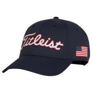 Titleist Stars & Stripes Performance Standard Curve Golf Hat