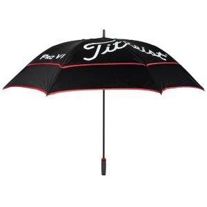 Titleist Tour Double Canopy Golf Umbrella 2020