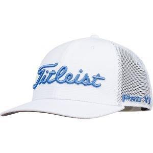 Titleist Tour Snapback Mesh Golf Hat - ON SALE