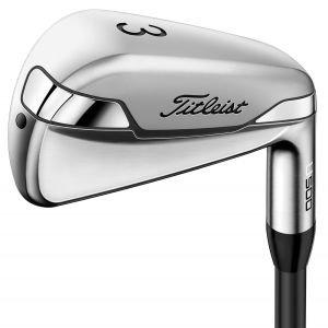 Titleist U-500 Utility Irons 2020 - ON SALE