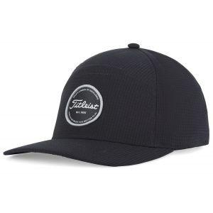 Titleist West Coast Black Collection Golf Hat 2020