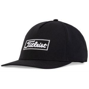 Titleist West Coast Black Collection Golf Hat 2020 TH20AWCB