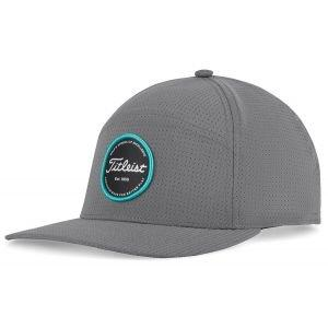 Titleist West Coast Charcoal Collection Golf Hat 2020 TH20AWCC