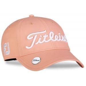 Titleist Womens Tour Performance Trend Collection Ball Marker Golf Hat 2020 TH20AWBMT