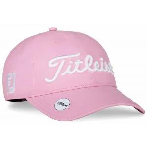 Titleist Ladies Tour Performance Trend Collection Ball Marker Golf Hat 2021