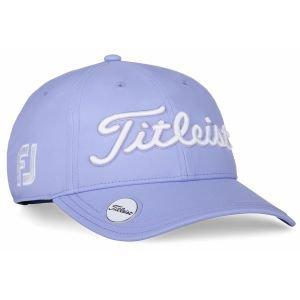 Titleist Ladies Tour Performance Trend Collection Ball Marker Golf Hat 2021