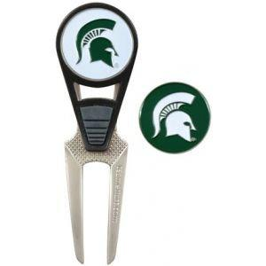 Michigan State Divot Repair Tool