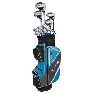 Tour Edge Bazooka 370 Complete Senior Golf Package Set