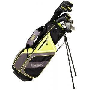 Tour Edge Bazooka 470 Black Complete Mens Golf Package Set