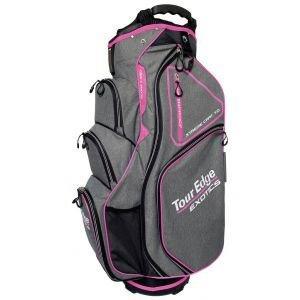 Tour Edge Exotics Women's Xtreme 7.0 Cart Bag