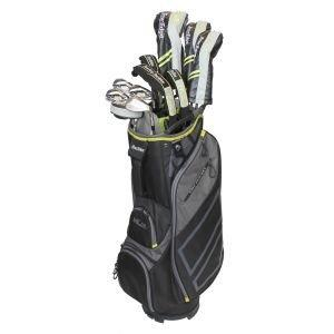 Tour Edge Hot Launch 3 To Go Package Set
