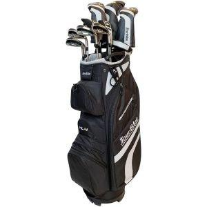 Tour Edge HL4 To-Go Complete Mens Golf Package Set