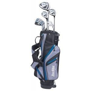 Tour Edge Hot Launch Hl-J Junior Golf Set Blue Ages 11-14