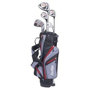 Tour Edge Hot Launch Hl-J Junior Golf Set Red Ages 9-12