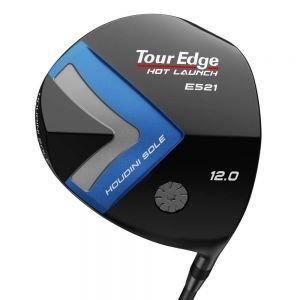 Lady Tour Edge Hot Launch E521 Driver