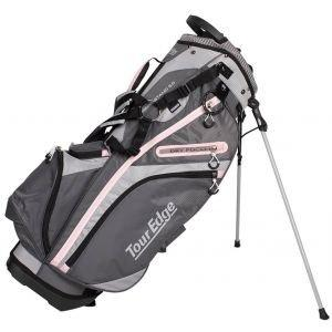 Tour Edge Ladies Hot Launch Xtreme 5.0 Stand Bag
