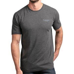 Travis Mathew Blizzard Boss Golf T-Shirt