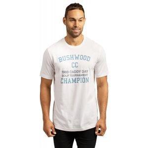Travis Mathew Caddy Day Golf T-Shirt