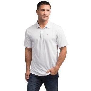 Travis Mathew Classy Golf Polo Shirt - ON SALE