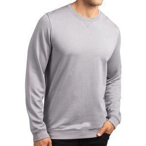 Travis Mathew Fink Long Sleeve Golf Sweater