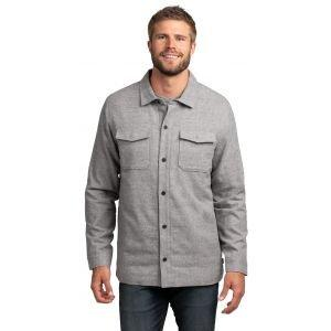 Travis Mathew Hudson 2.0 Golf Shirt Jacket