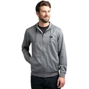 Travis Mathew Modus Operandi Hooded Golf Jacket