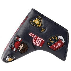 Travis Mathew Phone A Friend Putter Headcover