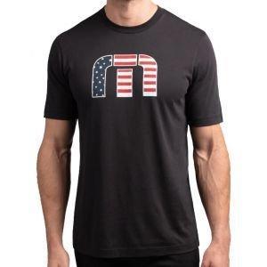 Travis Mathew Stamp Act Golf T-Shirt