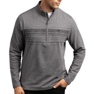 Travis Mathew Transitions Golf Pullover