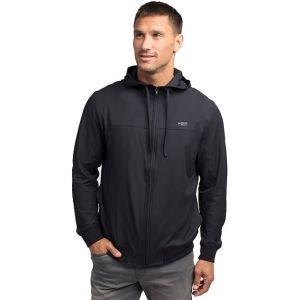 Travis Mathew Wanderlust Golf Jacket - ON SALE