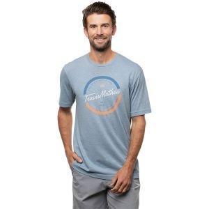 TravisMathew Mixologist Golf T-Shirt
