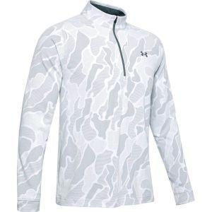 Under Armour Vanish 1/2 Zip Golf Pullover