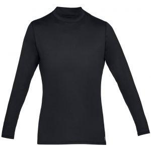 Under Armour Coldgear Armour Fitted Mock Long Sleeve Base Layer