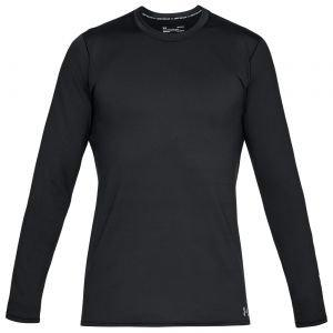 Under Armour ColdGear Fitted Crew Long Sleeve Golf Base Layer