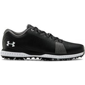 Under Armour Fade RST 3 Golf Shoes 2020 - Black