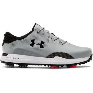 Under Armour UA HOVR Matchplay Golf Shoes Gray/Black
