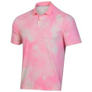 Under Armour Iso-Chill Wash Out Golf Polo - ON SALE