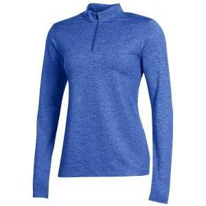 Under Armour Womens Zinger 2.0 1/4 Zip Golf Pullover