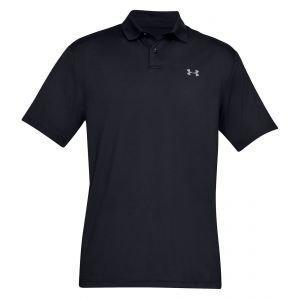 Under Armour Performance Textured Golf Polo Shirt