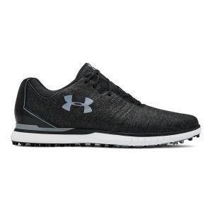Under Armour Showdown SL Sunbrella Golf Shoes - Black/Steel