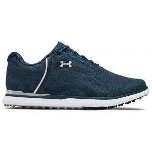 Under Armour Womens Fade SL Sunbrella Golf Shoes - Academy