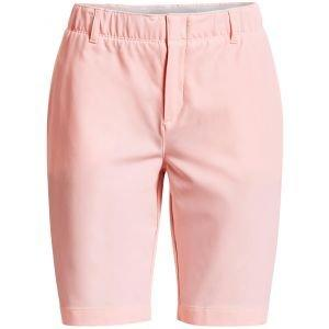 Under Armour Womens Links Golf Shorts - 658 BETA TINT - 8
