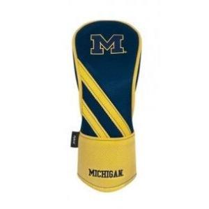 University Of Michigan Wolverines Hybrid Headcover
