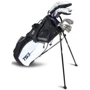 U.S. Kids Tour Series Ts3-54 10 Club Stand Bag Set