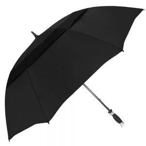 Strombergbrand Typhoon Tamer Vented Golf Umbrella