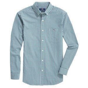 vineyard vines Boldwater Tucker Button-Down Golf Shirt