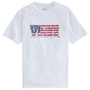 vineyard vines VV Flag Golf T-Shirt