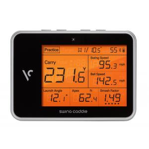 Voice Caddie Swing Caddie SC300 Portable Golf Launch Monitor